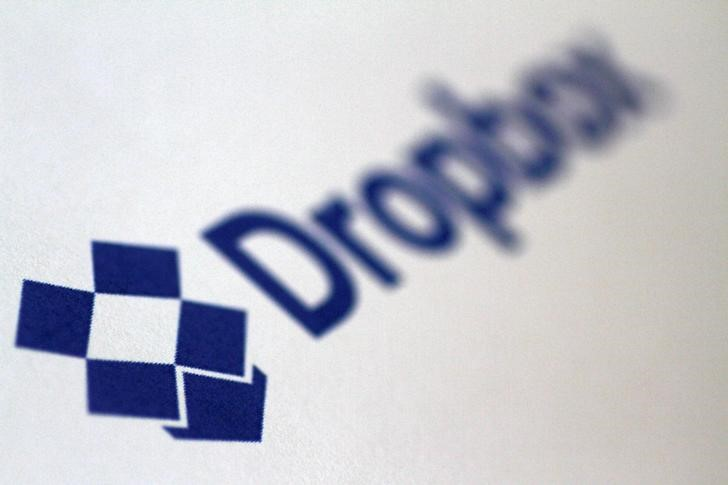 Dropbox files for IPO of up to $500 million