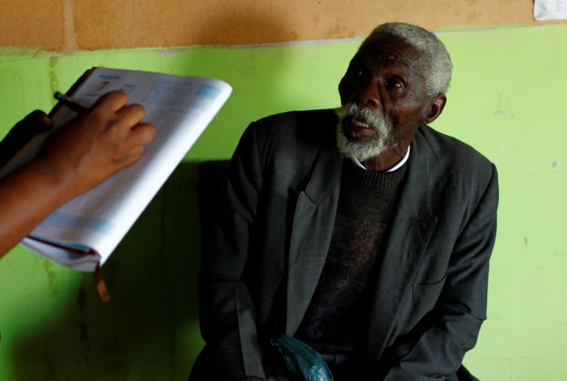 South Africa gold miners' silicosis lawsuit settlement expected within six weeks