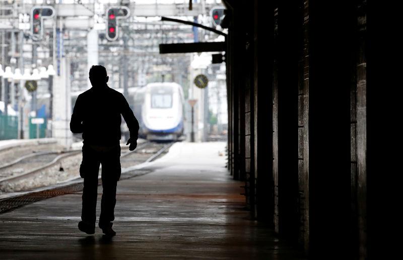 SNCF: Trafic moins perturbé pour la douzième séquence de grève