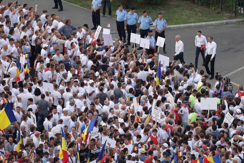 Forex rally romania