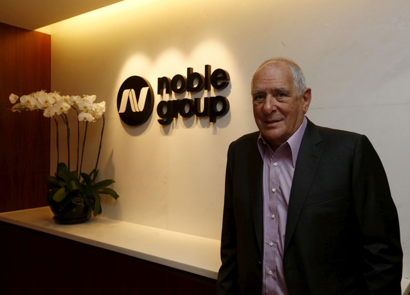 Fighting to survive: Noble Group's fate hangs on investors restructuring vote