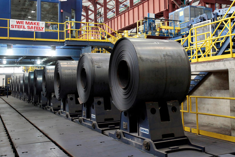 U.S. goes to WTO to challenge Russian response to Trump's steel tariffs