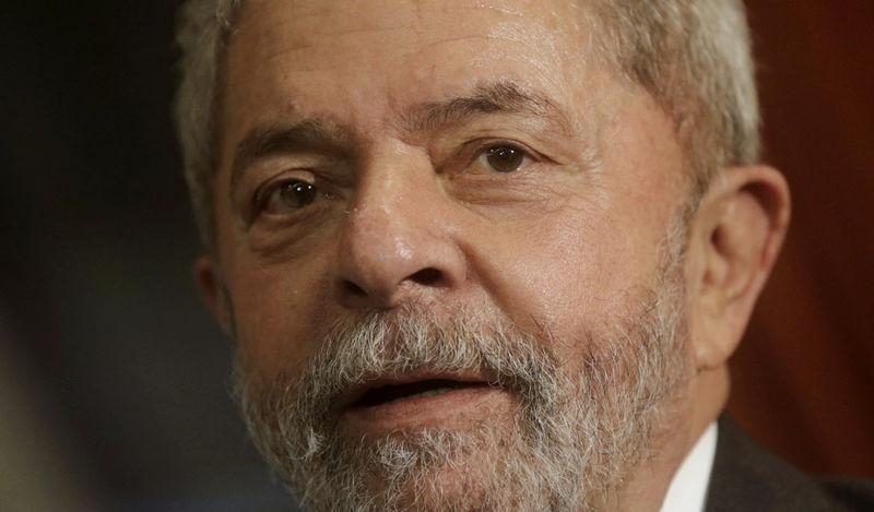 El tribunal electoral de Brasil veta la participación de Lula en la carrera presidencial