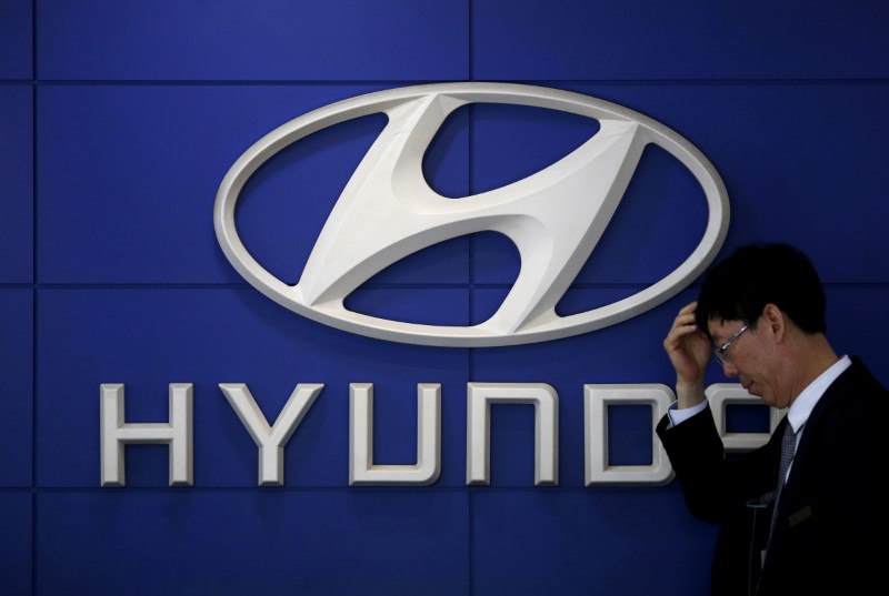 Elliott demands fresh revamp at Hyundai Motor Group