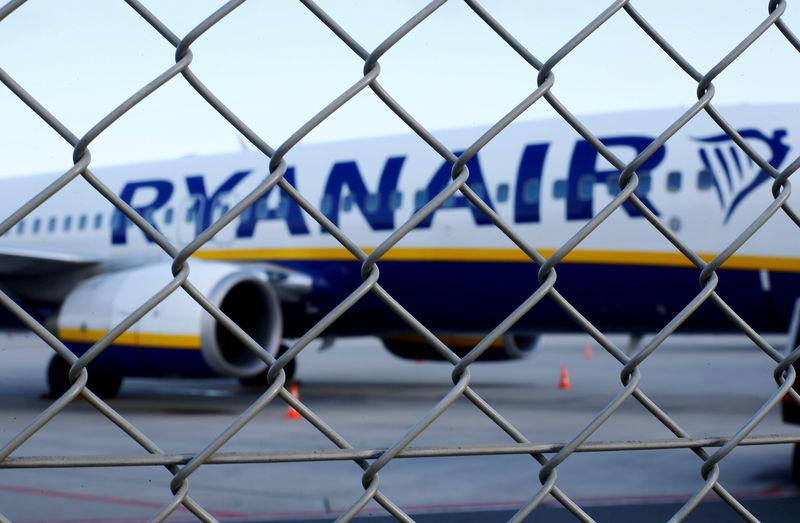 Ryanair met en garde sur les conséquences de grèves en Allemagne