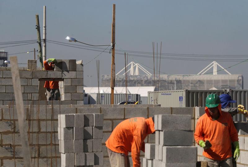 d9ea0d426d5a3 Venda de materiais de construção no Brasil cresce 0,5% em agosto ...