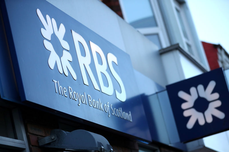 Britain's RBS and Barclays criticized for online b...