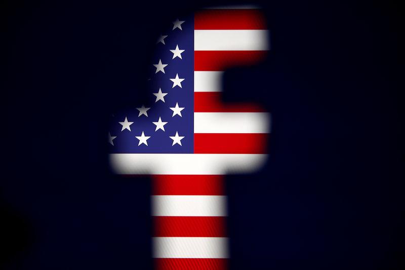 Facebook сократит помощь избирательным штабам в преддверии выборов