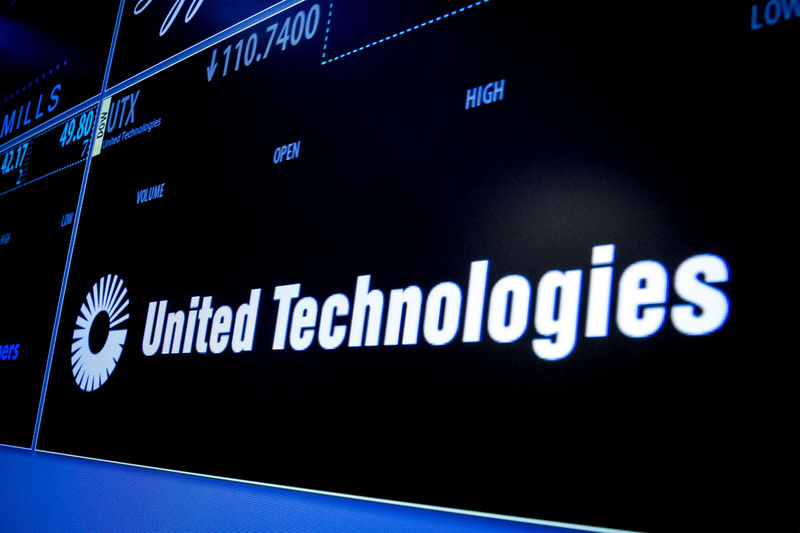 United Technologies Explores Sale Of Chubb Fire Security Sources