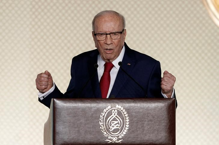 Tunisia reforms face fresh strain after president ends Islamist tie-up