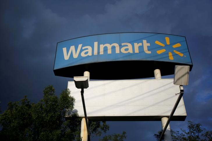 Chile government approves construction of Walmart distribution center