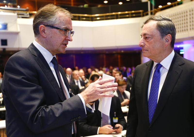 No room for lowering capital demands on euro zone banks: ECB's Hakkarainen