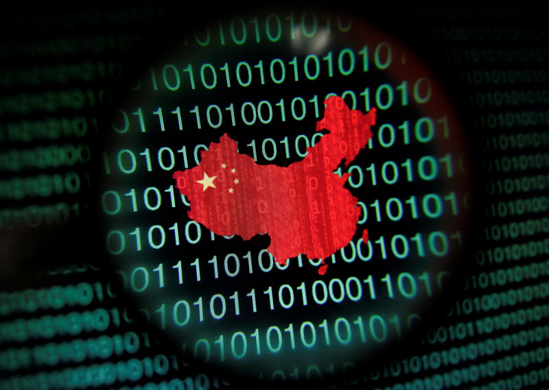 U.S. warns of new hacking spree from group linked to China
