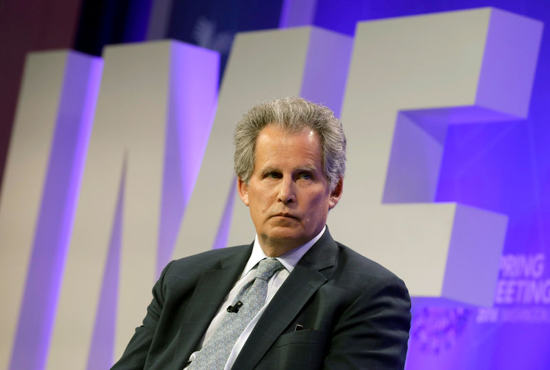 Italy must abide by European rules, agreements: IMF's Lipton