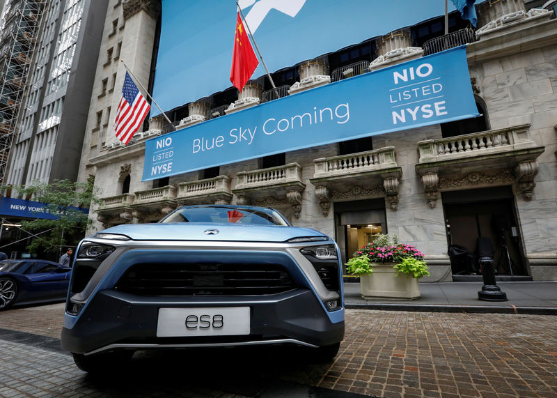 Stock market ipo for detroit electric