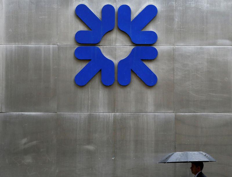 U.S. Fed says terminates 2013 enforcement action against RBS group for sanctions lapses