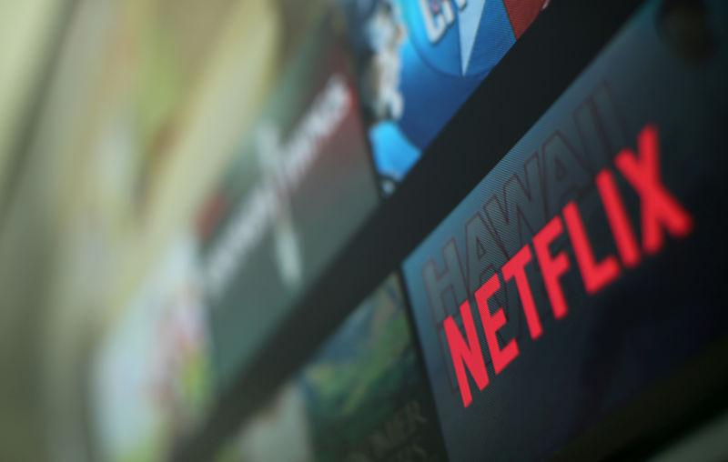 Netflix écrase les prévisions sur les abonnements