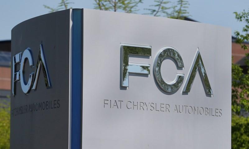 VW, FCA and Renault lead emissions-driven European sales slump