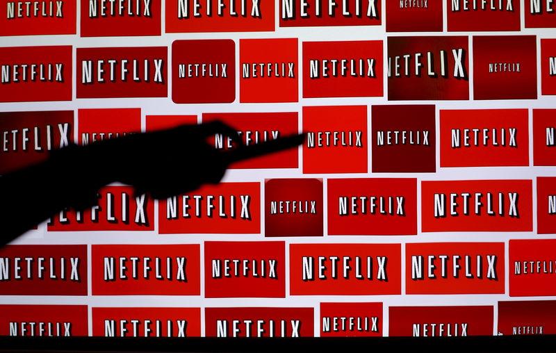 Рекордный рост числа подписчиков Netflix развеял беспокойство инвесторов