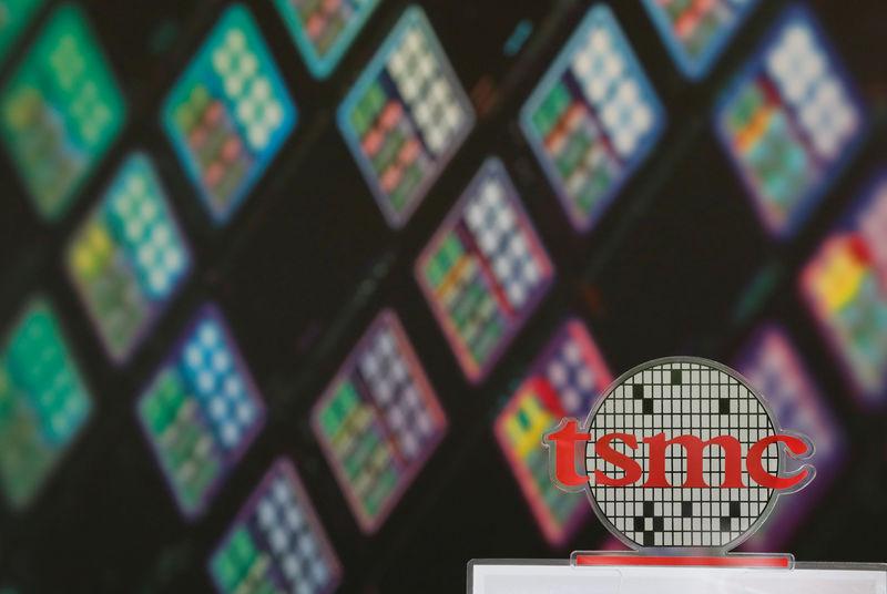 TSMC sees modest fourth quarter revenue growth, shrugs off ...