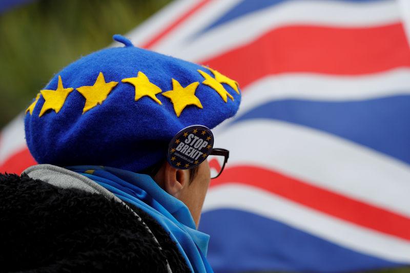 DIHK fürchtet Brexit-Chaos - aber keine Rezession