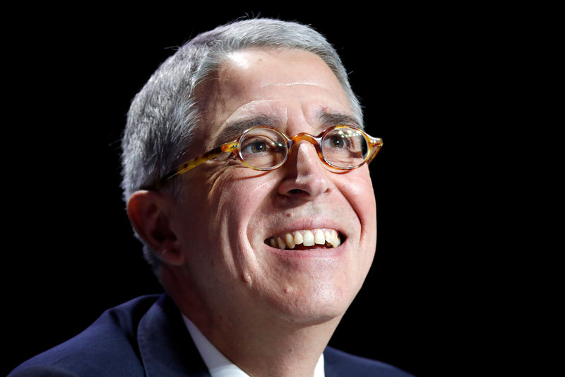 Vivendi CEO denies company wants to call Telecom Italia shareholder meeting on board