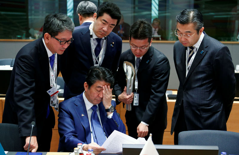 © Reuters. ASEM leaders summit