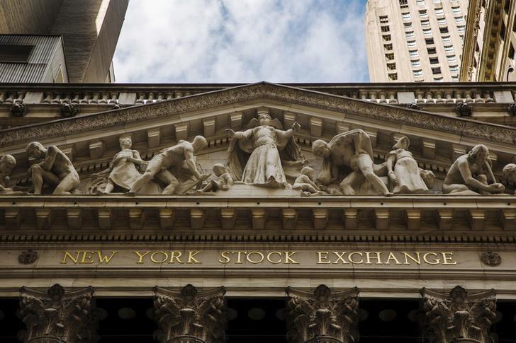 Wall Street partagée entre bons résultats et motifs d'inquiétude
