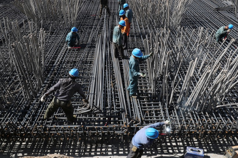 China must balance need for stable growth while managing risks: State Council