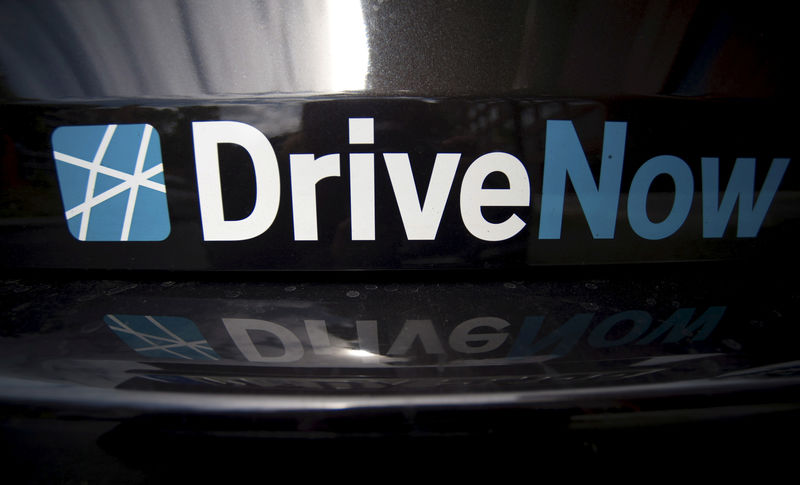 Flipboard Bmw Expands Car Sharing Service Drivenow In London
