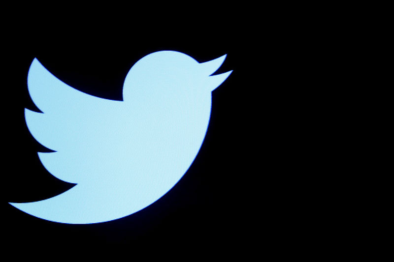 Exclusive - Twitter deleted over 10,000 accounts seeking to discourage voting