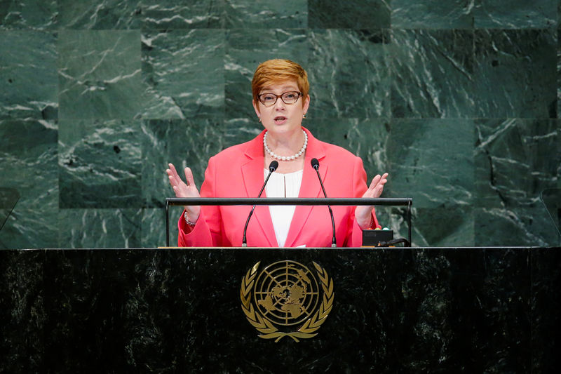 Image result for Australian foreign minister to visit China as frosty relations thaw