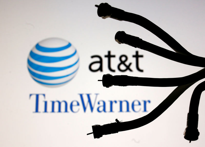 Judges named to hear government's appeal of AT&T Time Warner deal approval