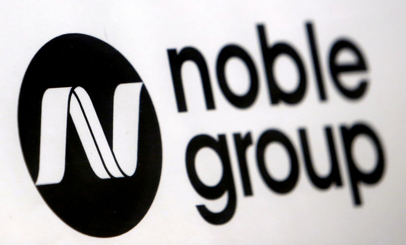 Noble Group faces regulatory probe, days before closing $3.5 billion restructuring deal