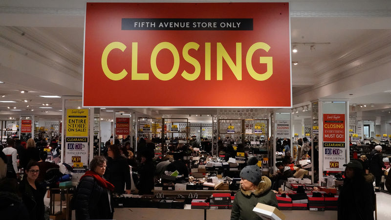 On Black Friday, more U.S. shoppers chose the computer over the mall
