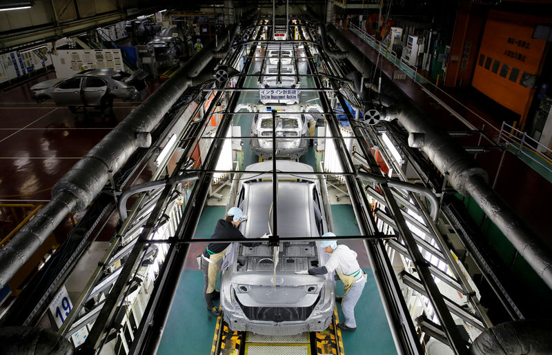 Toyota to buy out PSA stake in joint Czech factory