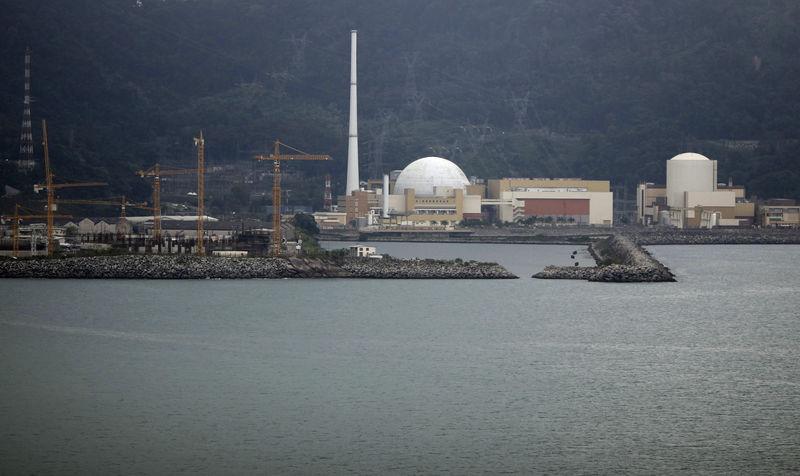 Comandante da Marinha não vê correlação entre novo ministro e impulso à energia nuclear