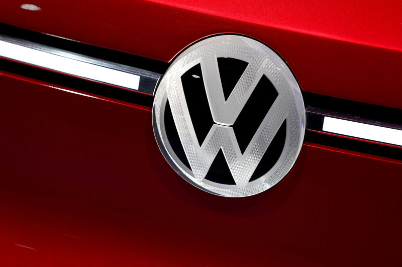 VW says diesel scandal cleanup to cost 2 billion euro in 2019: paper