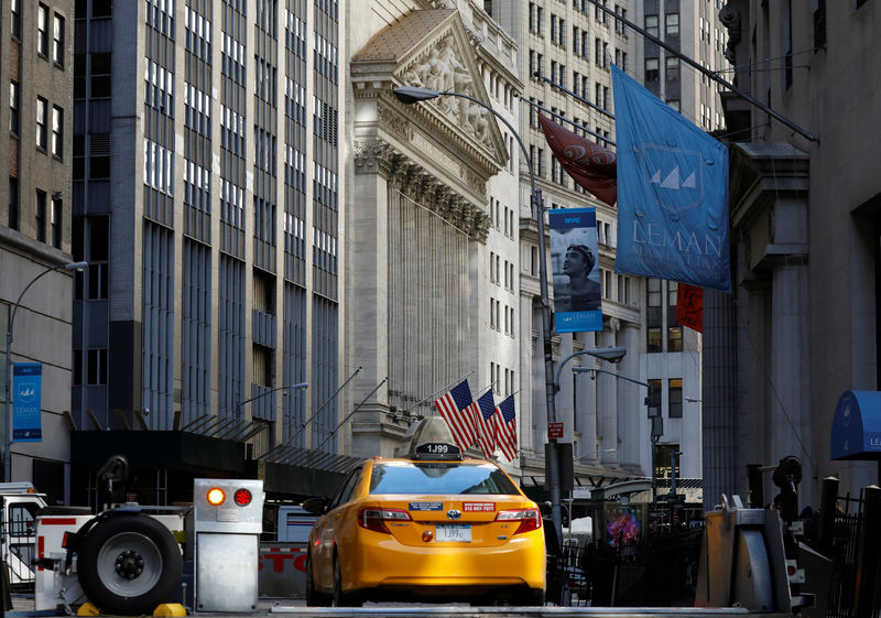 U.S. office vacancy rate inches higher in fourth quarter: Reis