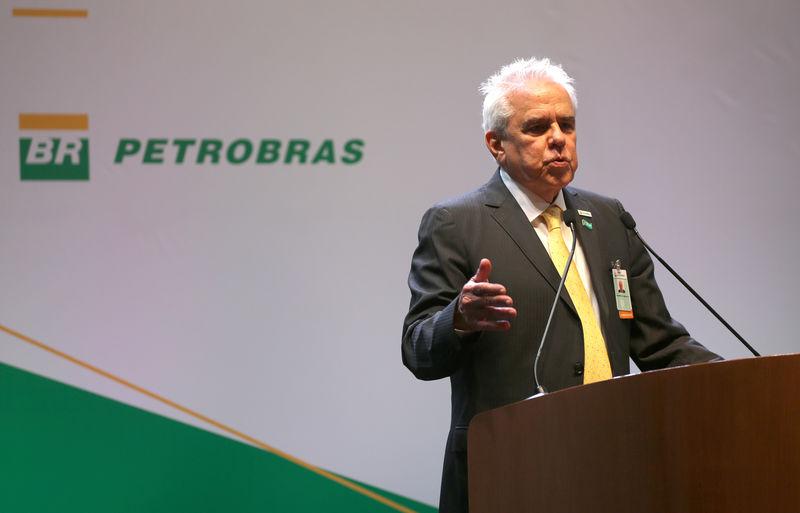 Resultado de imagem para Novo CEO da Petrobras quer acelerar produção e diz que parcerias são bem-vindas