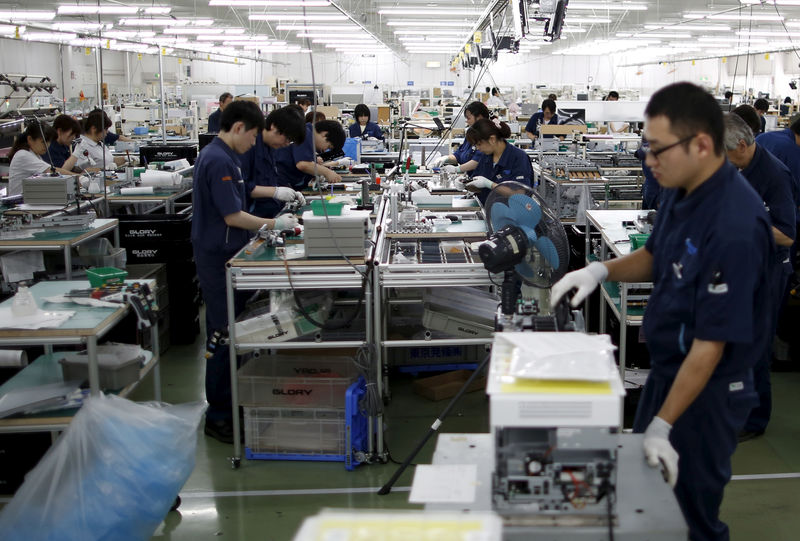 Japan December services sector PMI shows weakest growth in 3 months