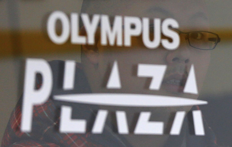 Japan's Olympus to propose board seat for activist investor ValueAct