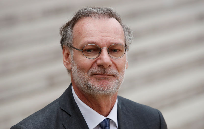 Accenture CEO steps down due to health reasons Technology News