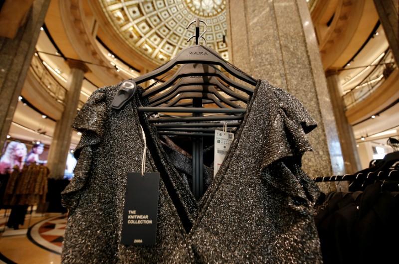 © Reuters. El Ibex cierra la semana con una subida del 1,6 por ciento