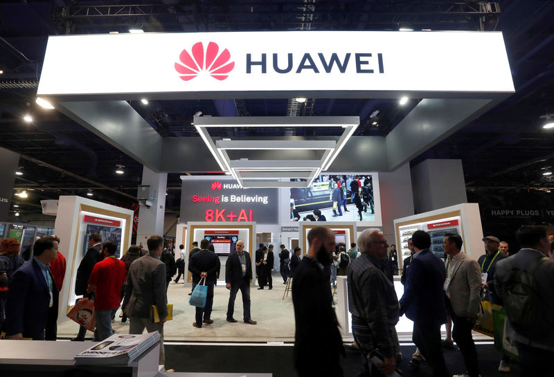 Poland could limit use of Huawei products after worker arrested
