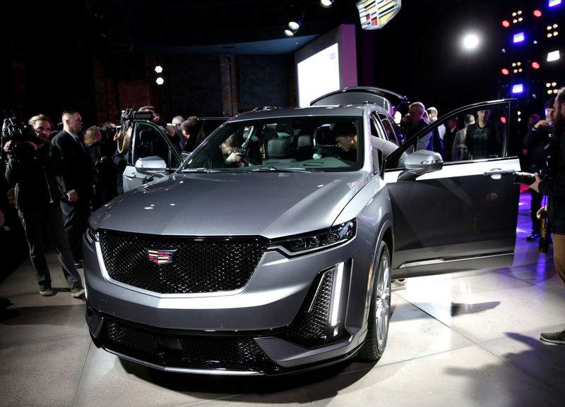 Gm Electric Vehicle Strategy Last Chance For Cadillac S