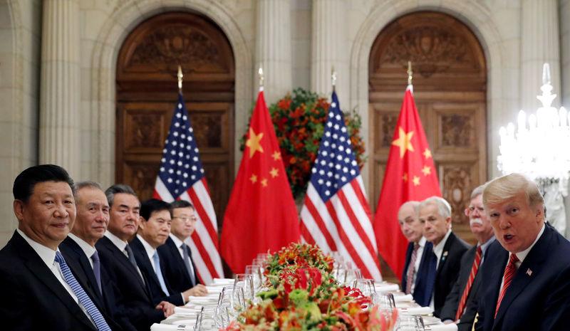 USA und China planen neue Gespräche im Handelsstreit Ende Januar