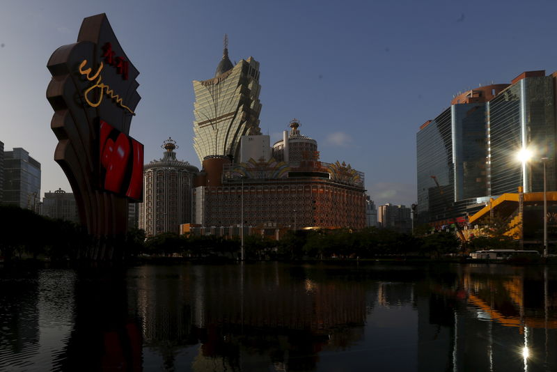 Malaysia court rules in favour of Wynn Macau in $4.2 million case-lawyer