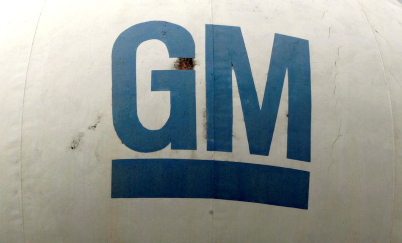 GM warns workers in Brazil on losses, tough turnaround plan