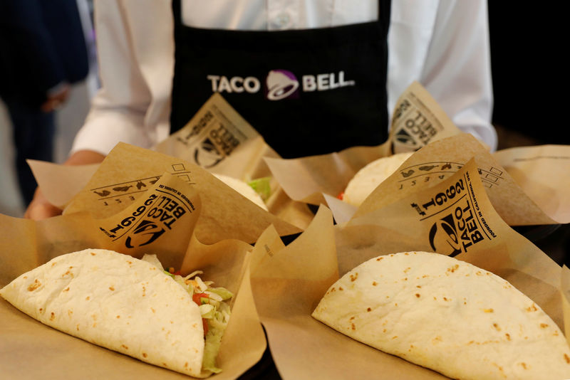Taco Bell eyes Asia-Pacific to drive overseas expansion